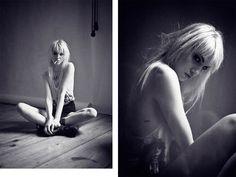 Damien Vignaux | Elroy #woman #vignaux #photography #portrait #elroy #damien