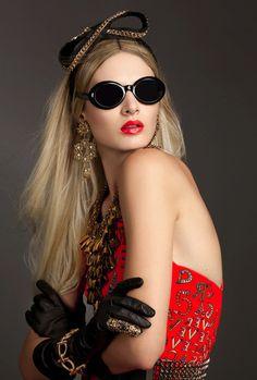 Viktoria Sekrier by Jenny Brough #model #girl #photography #portrait #fashion #beauty