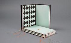 Design Inspiration / Bench.li #notebook
