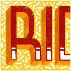 Studio Muti #type #lettering #typography