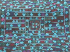 Asian Textile Pattern | Flickr - Photo Sharing! #thai #pattern #textile #art