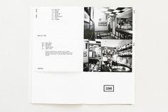 18.00-02.30 - Massimiliano Pace #daunbail #book #space #photography #identity #bar #time #urbino #pub