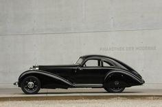 tokyo-bleep #540k #boss #black #the #mercedes #car #antique