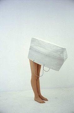 ringo #girl #erwin #wurm #bag #paper