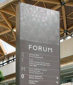The Forum building | Peter Clarkson