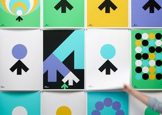 UP Global Posters by Moniker SF #moniker #up #posters #global