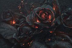 Beautiful Luminous Flower Sculptures By Ars Thanea #sculpture #flower