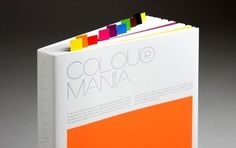 Colour Mania Book by Victionary | AnOther Loves #book