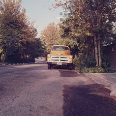 All sizes | Untitled | Flickr - Photo Sharing! #truck #iran #vehicle #chevrolet #vintage