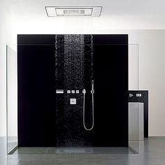 FFFFOUND! | Symetrics Modern Bathroom Concepts from Dornbracht