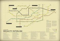 Alex Cornell #cornell #infographic #alex #map