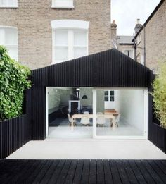 Project - Dove House - Architizer #architecture