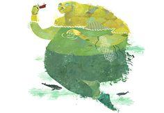 Meredith Sadler Illustration #illustration