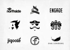 FFFFOUND! #logos