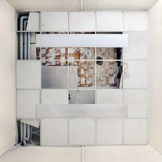 B-U-I-L-D #ceiling
