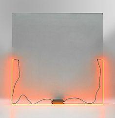 Keith Sonnier #neon