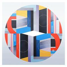 A Circular Form   Takeshi One