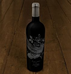 MASH - PURVEYORS OF THE FINE - ART DIRECTION & DESIGN - The Malcolm #print #label #wine #screen #illustration