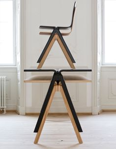ronan and erwan bouroullec: furniture for hay at orgatec #chair