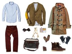 http://thepursuitaesthetic.com/wp content/uploads/2010/09/Noveau Prep_NICO.png #fashion #mens #clothing