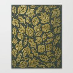 Foiled Leaves