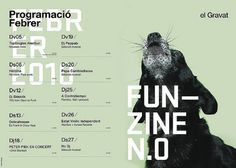 All sizes | Funzine N0 | Flickr - Photo Sharing! #design #graphic