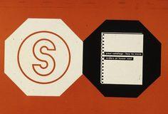 A Father of Web Design, Kept Alive by His Son - Steven Heller - Entertainment - The Atlantic #design #web #sutnar