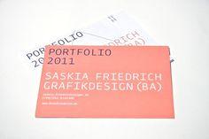 Print Portfolio: Saskia Friedrich / Bench.li #print