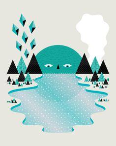 Lake Keeper
