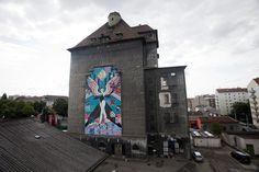 #faile #mural #streetart