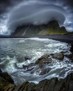 Spectacular Outdoor and Landscape Photography by Simone Cmoon