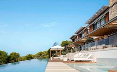 Relaxed Resort-Style Home on Mallorca by SAOTA - InteriorZine
