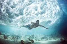 Summer 2011 Gallery | The Underwater Project