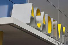 Pentagram #yellow #grey #swords #3d