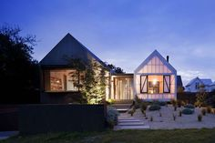 Jackson Clements Burrows #houses #seaview #australia #in