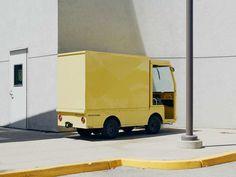 Stunning Minimalist and Conceptual Photography by Nick Ballon