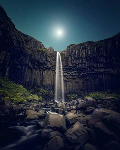 Fine Art Landscape Photography by Samir Belhamra