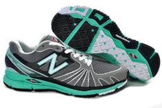 Womens new balance MR890SF Grey Black Green running Sneakers #fashion