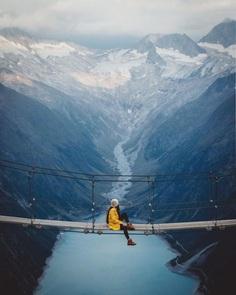 #instatravel: Majestic Mountain Adventures by Alexandra Taylor