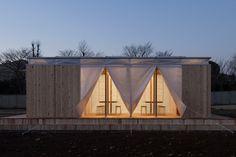 Eco House Site by HUG #modern #design #minimalism #minimal #leibal #minimalist