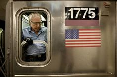 Newyorksubwaydrivers 11 #york #portrait #subway #new