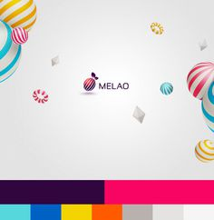 Melao branding on Behance #5454