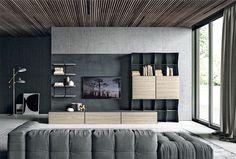 Iron-ic Shelter - #design, #furniture, #modernfurniture,
