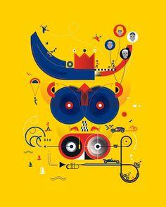 Leandro Castelao illustration_GQ_FR_RedBull_vF.jpg #color
