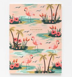 Birds of a Feather Set of Two with Gold Accents #rifle #paper #co