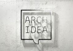Branding / Identity / Design » 7/18 » The very best in corporate brand identity design. Branding / Identity / Design #transform #design #graphic #studio #signage