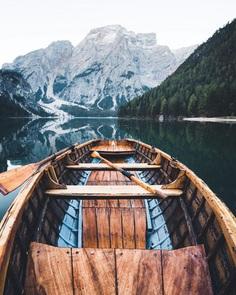 Stunning Adventure Instagrams by Hannes Stier
