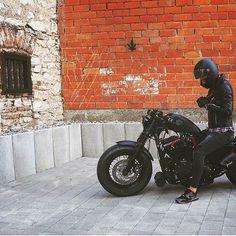 ☠️☠️☠️Lone Wolf Co. MotoWear - Envió GRATIS a todo Colombia 🇨🇴 #RideFarRideFree Bobber Chopper Harley Davidson Motorcycle