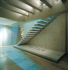 """Cove 6""Â by Stefan Antoni Olmesdahl Truen Architects #concrete #interiors #architecture"
