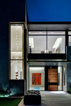 Art Residence by Overland Partners / Dallas, Texas 15